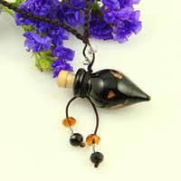 murano gl pendant necklace whole