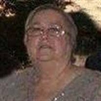 Peggy Ann Graham Obituary - Visitation & Funeral Information