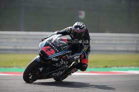 Classifica Mondiale Moto2 2018: Francesco Bagnaia si porta a +19 su Miguel  Oliveira, Binder blinda la terza posizione – OA Sport