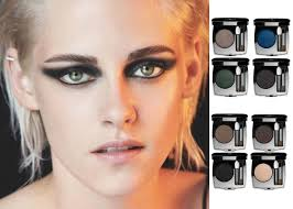 face of the new chanel beauty caign