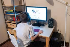 How To Set Up A Remote Learning Space For Your Kids Wirecutter