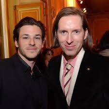 Avant-première: Wes Anderson a présenté The Grand Budapest Hotel à Paris -  Gala