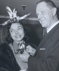 Erskine Caldwell and June Johnson - Dating, Gossip, News, Photos