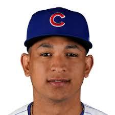 Adbert Alzolay Fantasy Baseball News, Rankings, Projections | Chicago Cubs  | FantasyPros