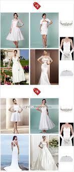 wedding dress lucky bag