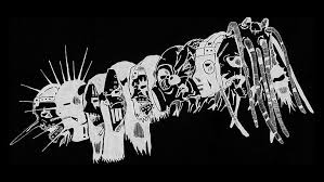heavy metal slipknot taylor