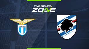 2019-20 Serie A – Lazio vs Sampdoria Preview & Prediction - The Stats Zone