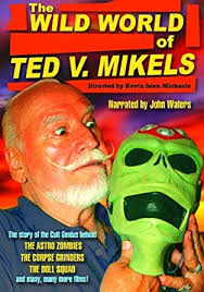 Amazon.com: Wild World Of Ted V. Mikels: Movies & TV