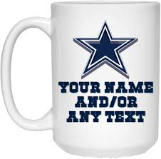 personalized dallas cowboys gifts nfl