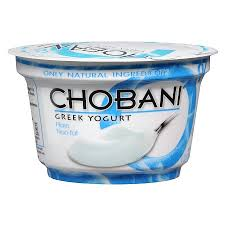 chobani greek yogurt plain walgreens