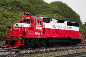 model trains train sets railroad