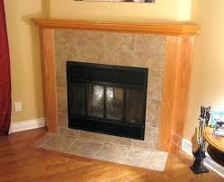 trim for fireplace sesa build com
