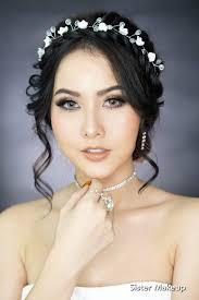 professional makeup sister makeup