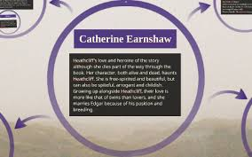 catherine earnshaw by olivia livesley on prezi