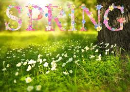 Celebrate an Early Spring Equinox ...