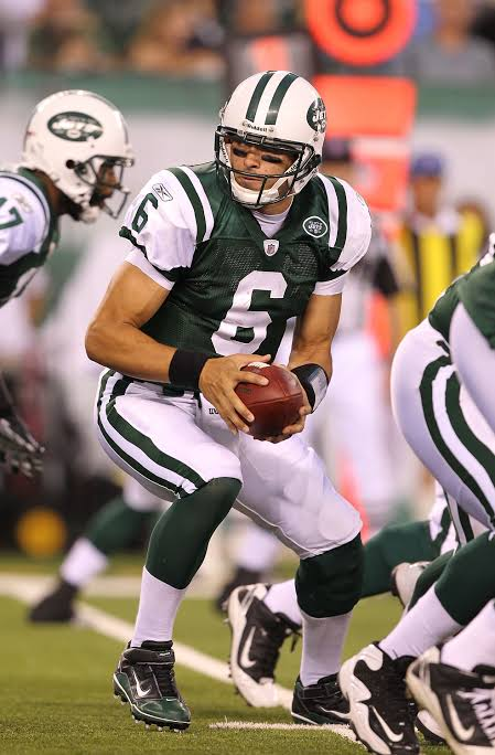 "Image result for Nick Mangold: ""mark Sanchez Is My Guy. He's The One I Want To Go Into Battle With."""""