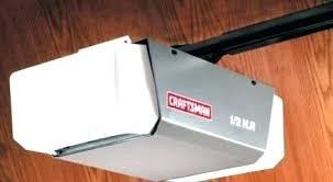 garage door opener replacement belt