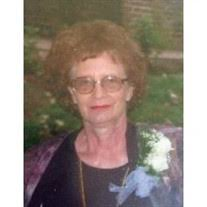 Myrna Lee Goodwine Obituary - Visitation & Funeral Information