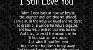 missing you love poems for her him to make emotional pics