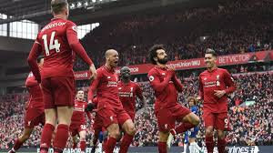 Liverpool vs Chelsea highlights: Mohamed Salah scores goal of the season  contender with incredible strike - CBSSports.com