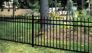 Spotlight On Horner Brothers Aluminum Fence Horner Brothers Fence And Fence Gates Hamilton Nj