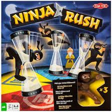 Amazon.com: Ninja Rush: Toys & Games