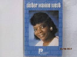 Sister Maxine West - Sister Maxine West - Amazon.com Music