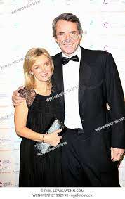 9th Annual Emeralds & Ivy Ball - Arrivals Featuring: Janet Hansen, Alan  Hansen Where: London, Stock Photo, Picture And Rights Managed Image. Pic.  WEN-WENN21992193 | agefotostock