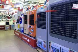 Mùa hè 2019: Mua quạt điều hòa hay máy lạnh để giảm nhiệt tốt hơn?