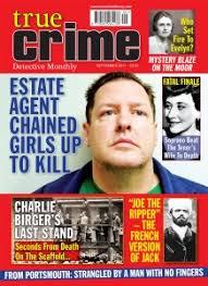 Rose Ada Robinson | True Crime Library