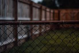 Rust And Corrosion On Your Chain Link Fence The Fence Masters