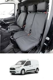 ford transit connect 2016 on tailored
