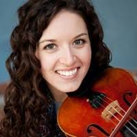 Caitlin Robbins - Private Violin Teacher - Self-employed | LinkedIn