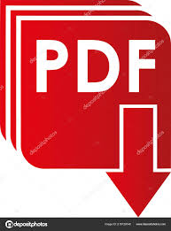 Pdf File Vector Icon Download Logo — Stock Vector © waldemar ...