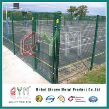 High Security Double Wire Fence Gate Metal Fence Panel China Double Wire Fence Garden Fence Made In China Com
