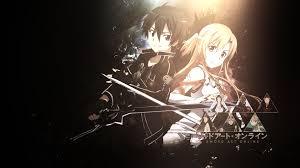 sword art sao wallpapers hd