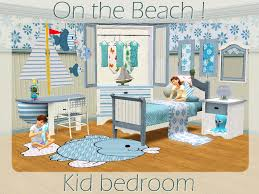 Lilliebou S On The Beach Kids Bedroom