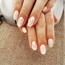 23 oval nail art designs ideas