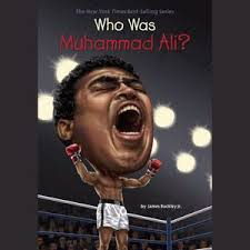 Who Was Muhammad Ali?, Who Was? by Dominic Hoffman | 9780735206236 ...