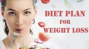 Diet Plan For Weight Loss - Weight Loss Treatment In Lahore
