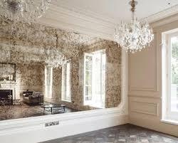 antique mirror glass splashbacks all