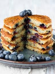vegan oatmeal pancakes easy no egg