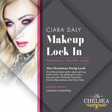 ciara daly makeup lock in bar