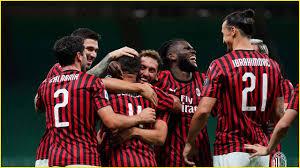 AC Milan vs Atalanta, Serie A: Live streaming, teams, MIL v ATN ...