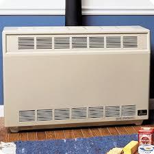 empire rh25 console gas room heater