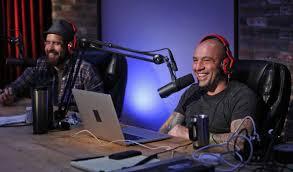the best joe rogan podcasts