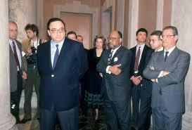 Morte Cesare Romiti, storico A.D Fiat con una carriera iniziata a ...