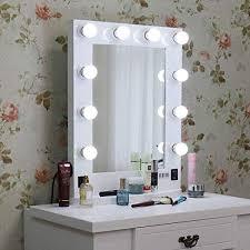 luvodi hollywood makeup vanity mirror