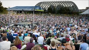denver botanic gardens concerts the