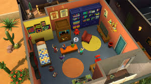 5 Tips To Creating Awesome Rooms In The Sims 4 Kids Room Stuff Sims Society